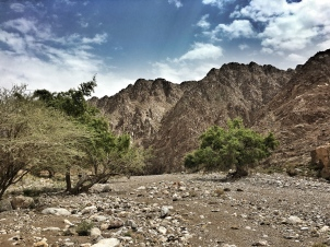 Roadtrip, Jebel Shams, Oman