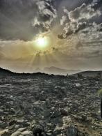 Roadtrip, Jebel Shams, Oman