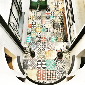 Barefoot Inn, Mexico City, Condesa