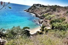 Puerto Escondido, Playa Carrizalillo