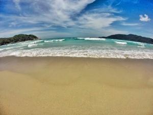 Ocean, Beach, Perhentians, Malaysia