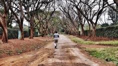 Streetlife in Moshi, Tanzania