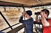 Safari, Materuni, Tanzania
