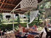 Hibiscus Cottage, Moshi, Tanzania