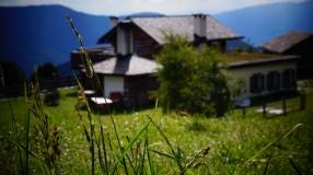 Schatzerhütte, Südtirol, Italien