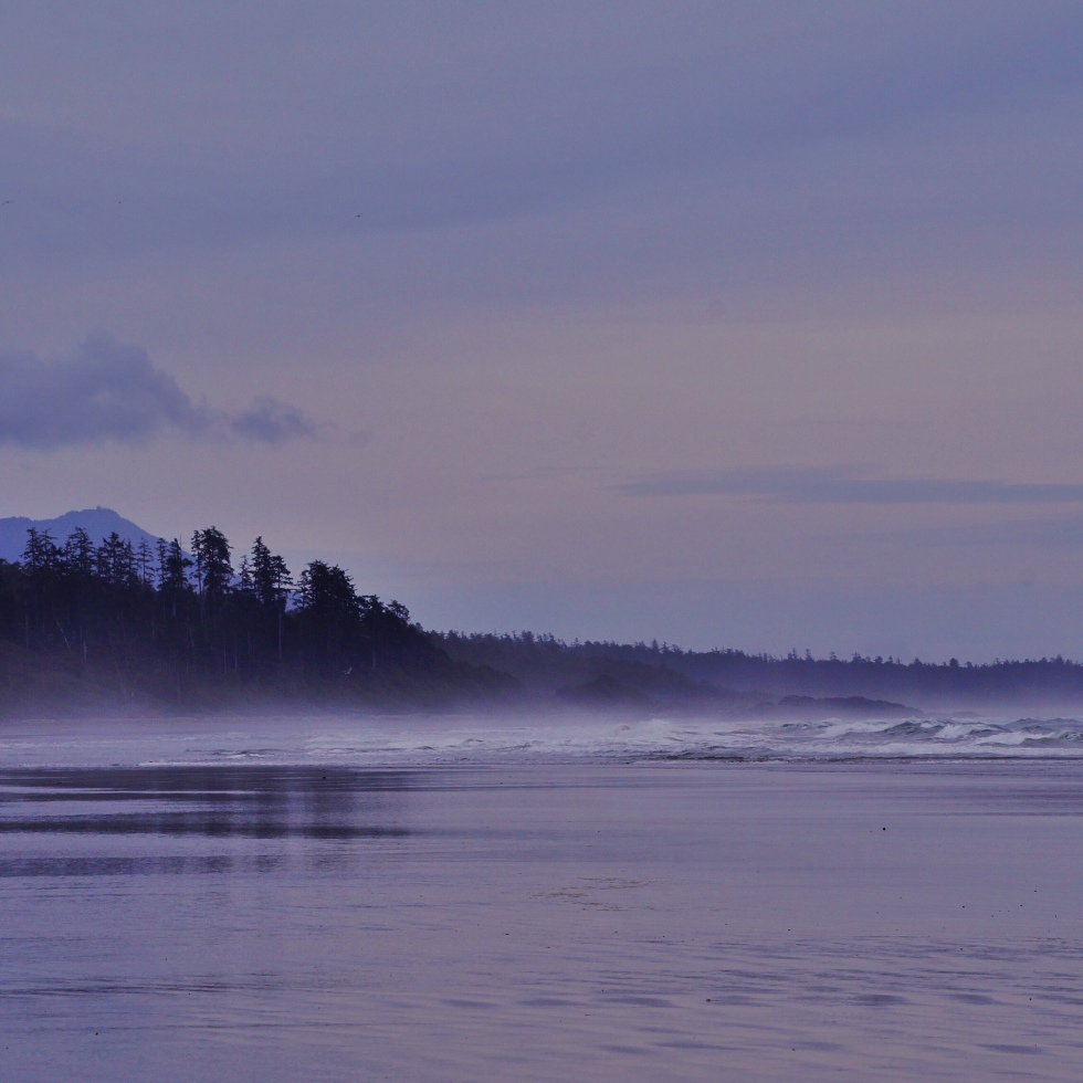Tofino British Columbia Canada